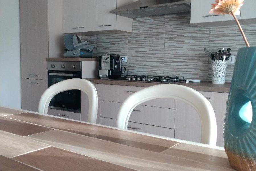 Rif. 20 Appartamento luminoso a due passi da Donoratico
