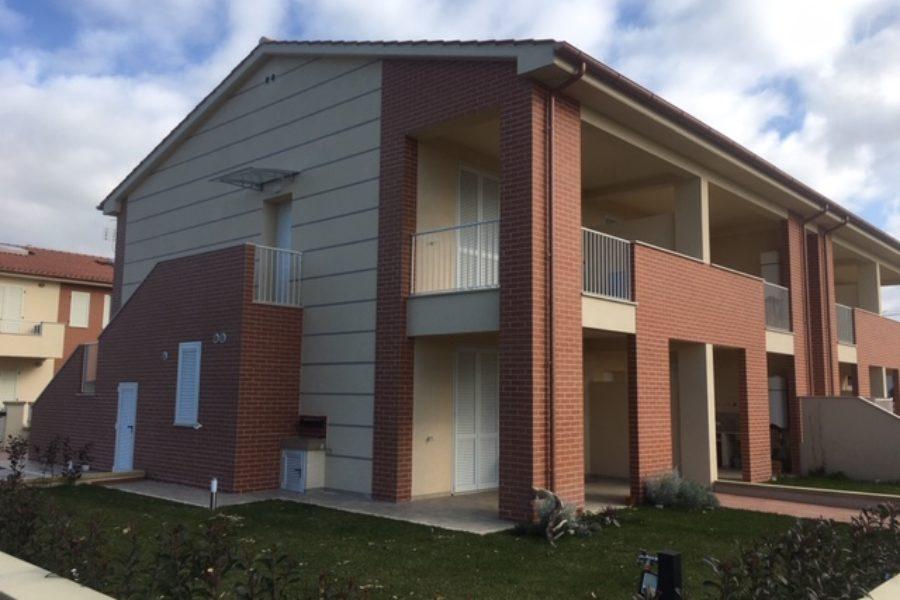 Rif. 12  Appartamenti nuova costruzione