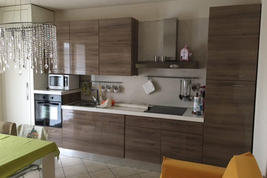 Rif. 14 Appartamento nuovissimo