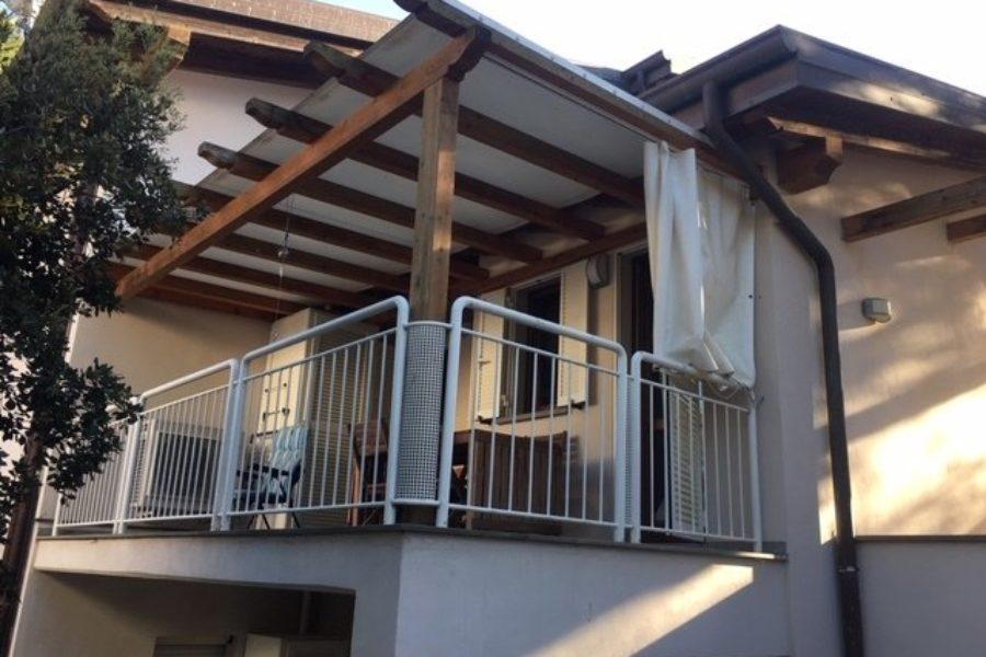 Rif. 06 Appartamento al primo piano a due passi dal mare