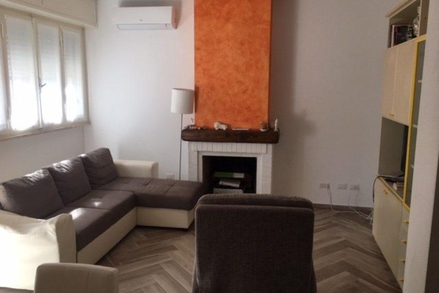 Rif. 03 Appartamento completamente ristrutturato