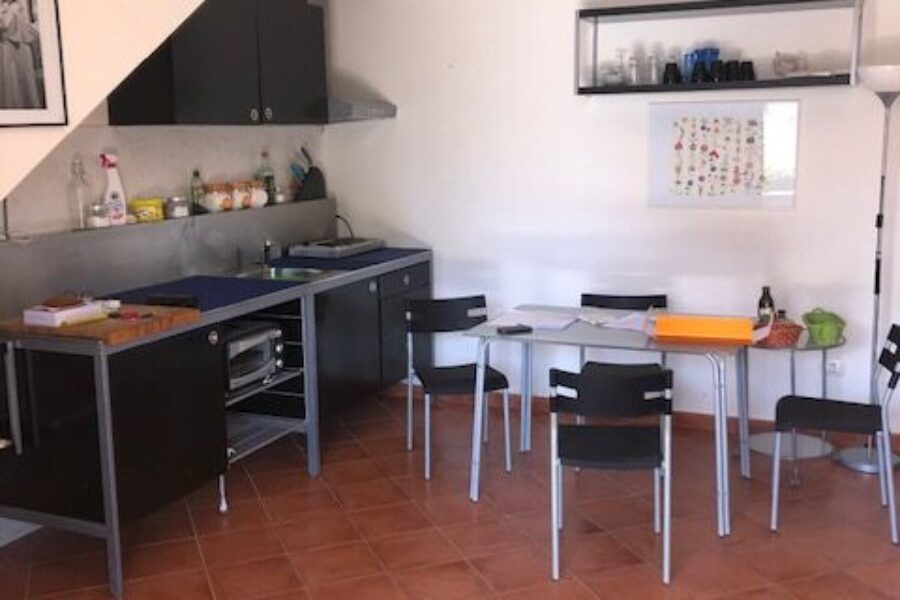 Rif. 28 Appartamento con piscina condominiale